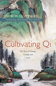 Cultivating Qi by Dr. David Clippinger
